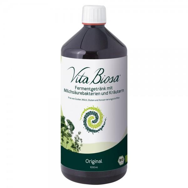 Vita Biosa Original BIO Kräuter - 1 Liter
