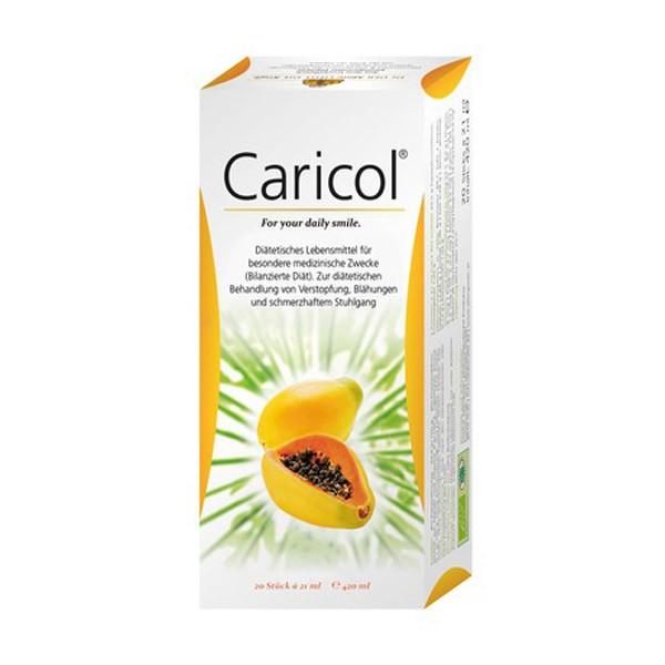 Caricol, 20 x 21ml Beutel