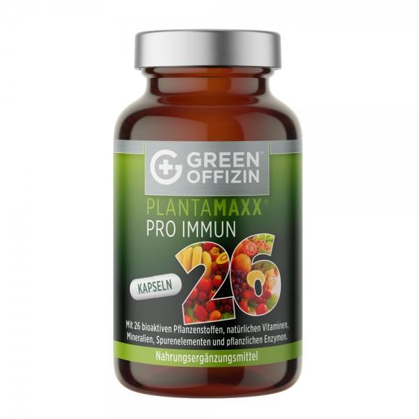 Plantamaxx Pro Immun 26 - 120 Kapseln