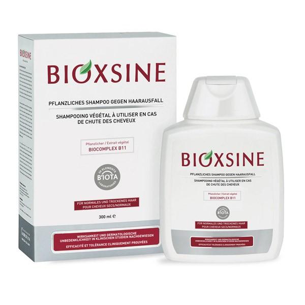 Bioxsine Dermagen Shampoo NTH (normal, trockenes Haar) - 300 ml