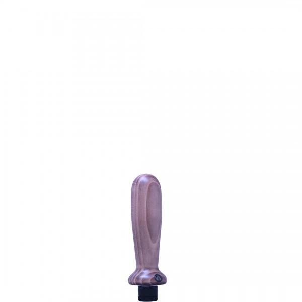 BioVibrator BBT 2,5 cm edelbraun