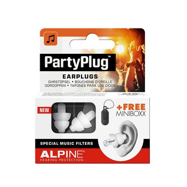 ALPINE - Gehörschutz PartyPlug