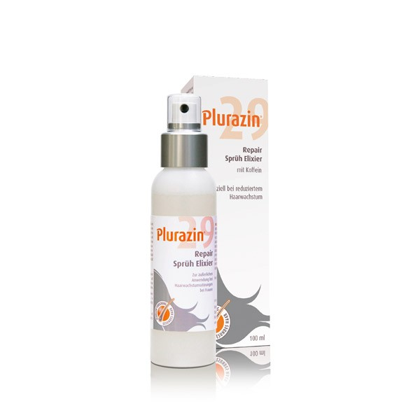 Plurazin 29 - Repair Sprüh Elixier 100 ml