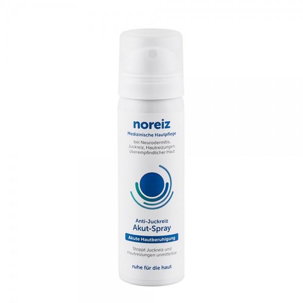 noreiz Anti-Juckreiz Akut Spray - 50 ml
