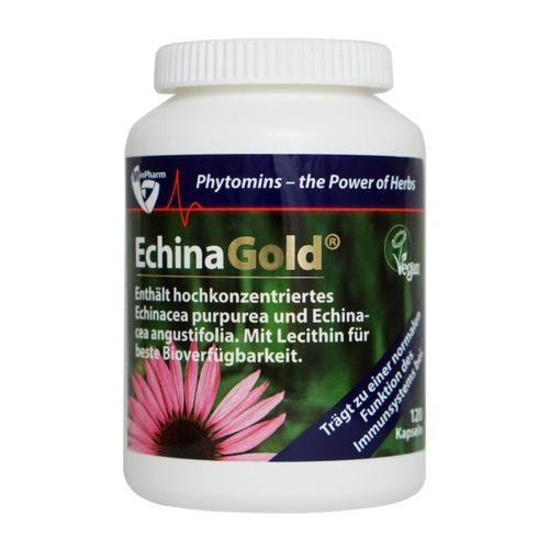 BOMA-Lecithin EchinaGold® - 120 Kapseln