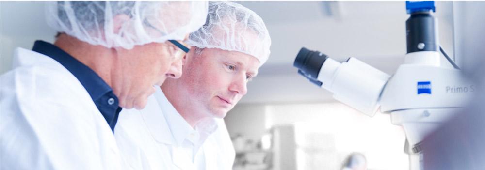 Thiocyn Haarserum Männer Labor