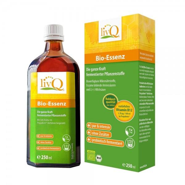 livQ Bio-Essenz - 250 ml
