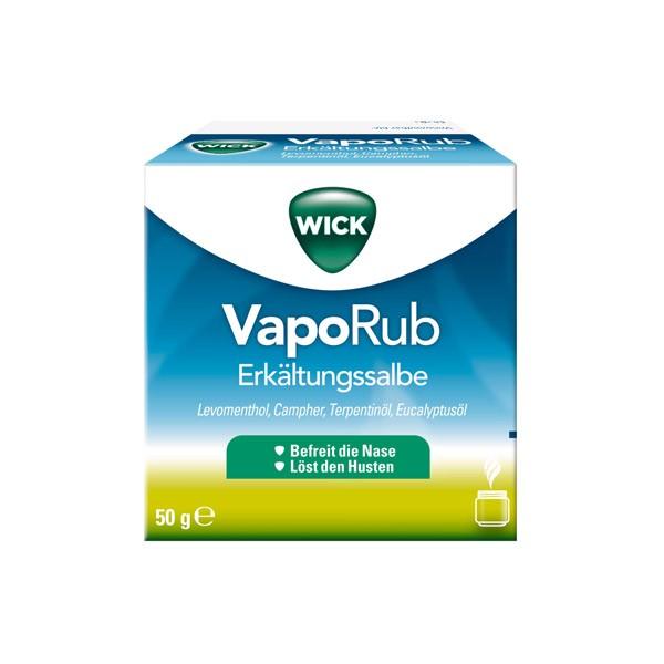 WICK VapoRub Erkältungssalbe - 100g