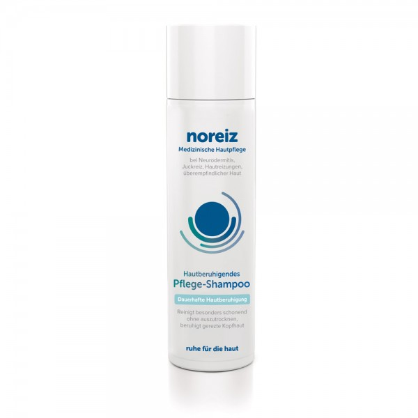 noreiz Hautberuhigendes Pflege-Shampoo - 200 ml