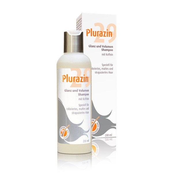Plurazin 29 - Shampoo 200 ml