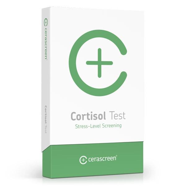 cerascreen - Cortisol Test
