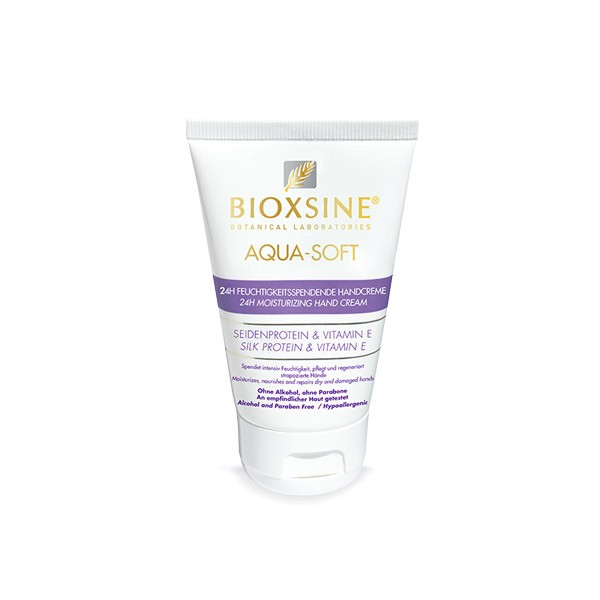 Bioxsine Aqua-Soft Handcreme 50 ml