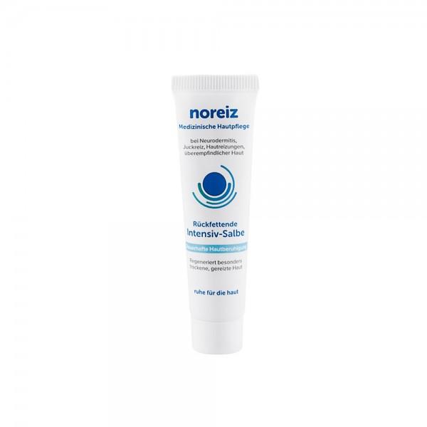 noreiz Rückfettende Intensiv-Salbe - 15 ml