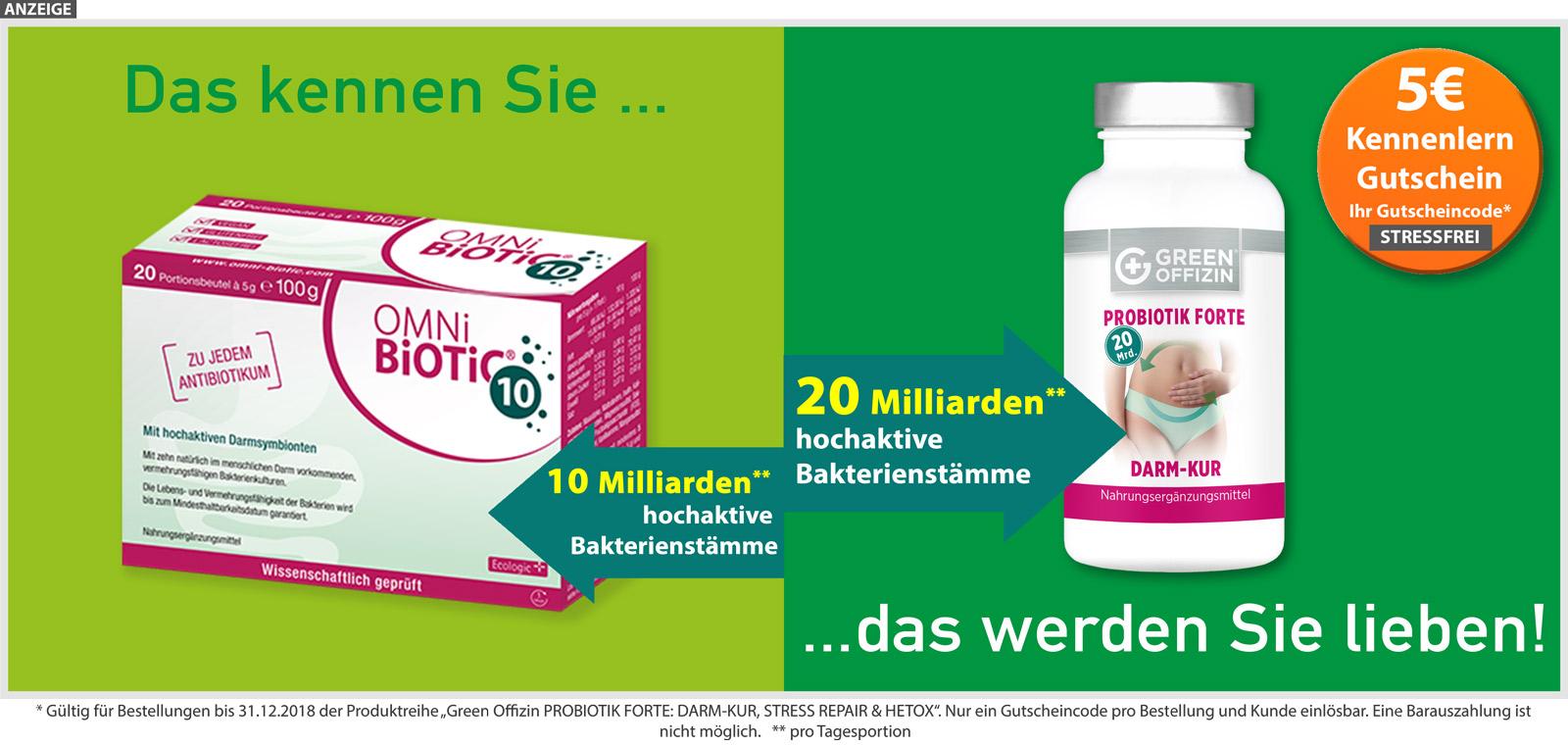 Vergleich-Omnibiotik-Probiotik_Forte_Green-Offizin_Darm-Kur