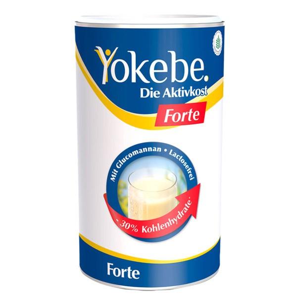 Yokebe Forte 500g Pulver