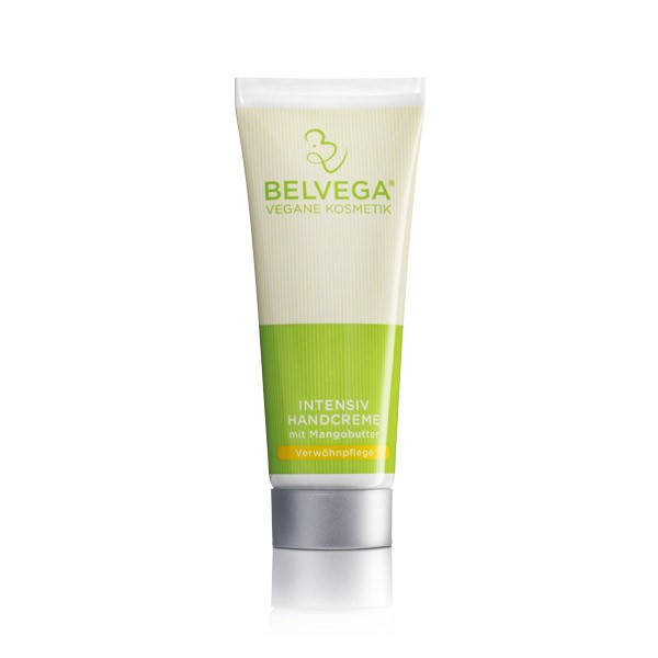 BELVEGA Intensiv Handcreme - 75 ml Tube