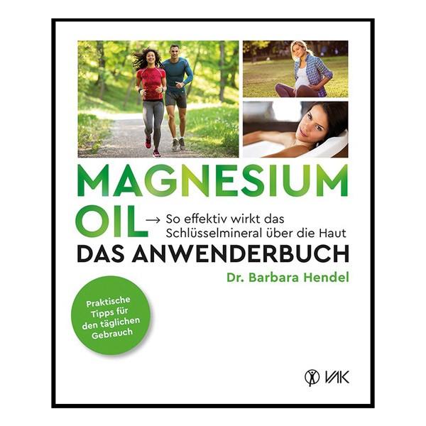 Zechstein Magnesium Anwenderbuch