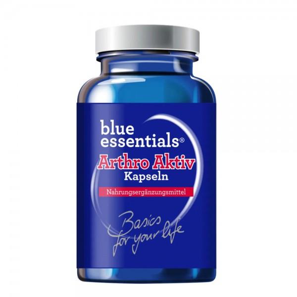 blue essentials Arthro aktiv - 120 Kapseln