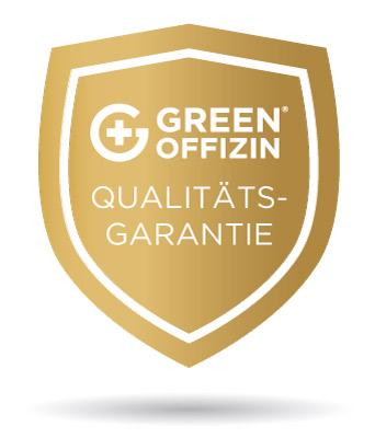 Green Offizin Qualität
