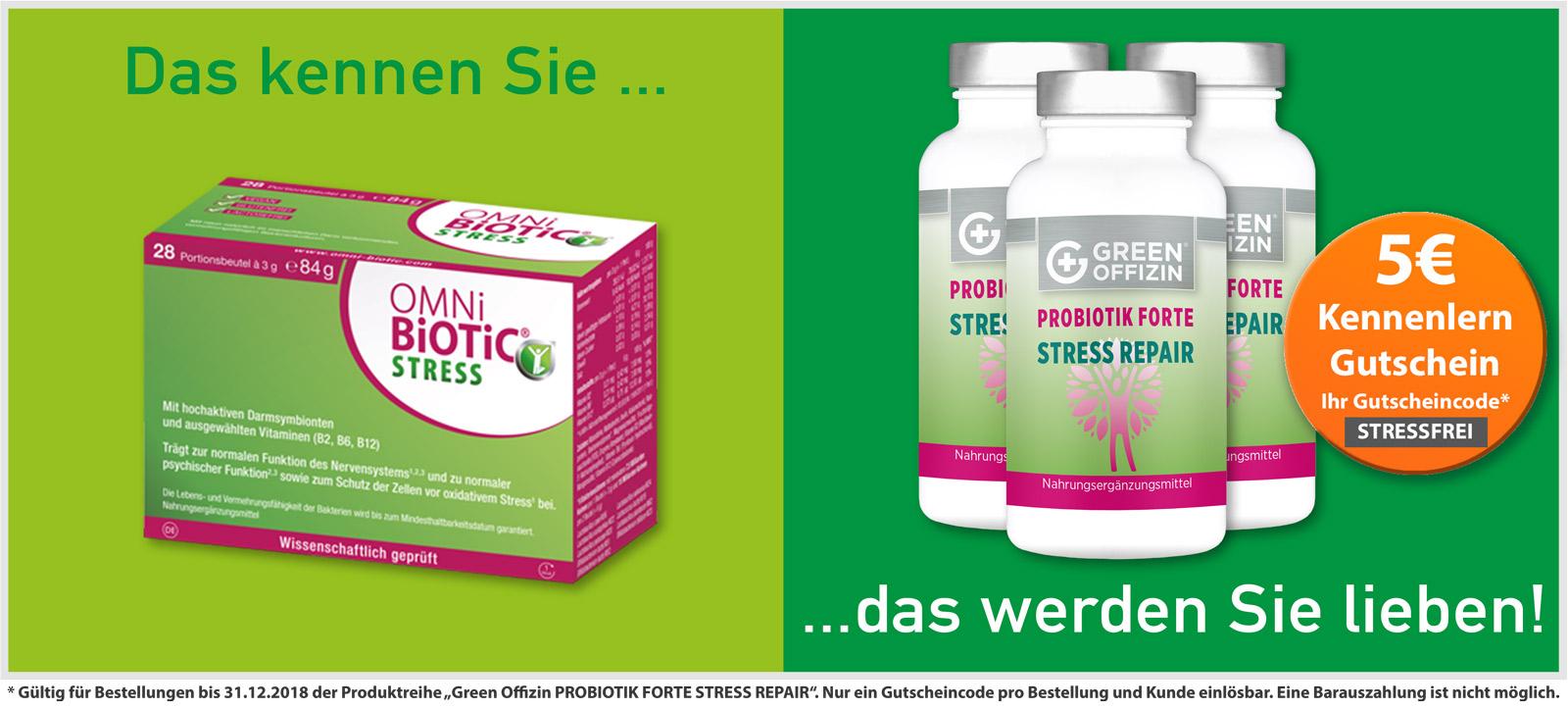 OMNi-BiOTiC | Magen & Darm | Gesundheit | Green Offizin - Gesund ...