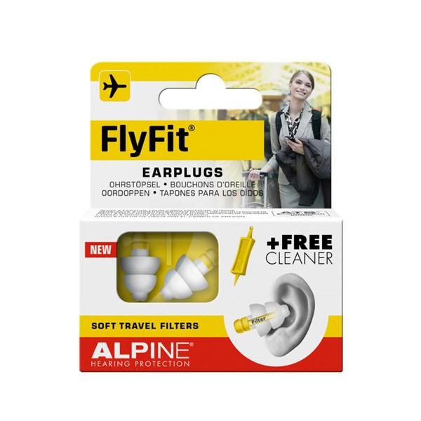 ALPINE - Gehörschutz FlyFit