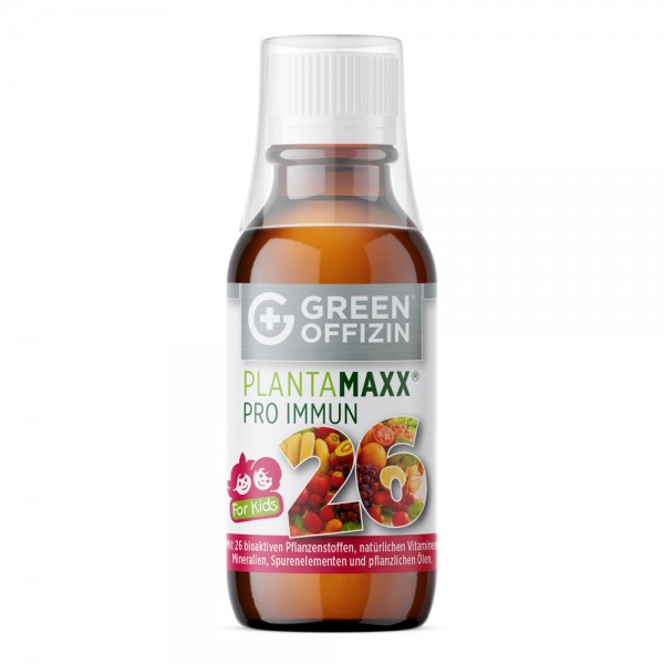 Plantamaxx Pro Immun 26 Kids