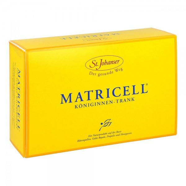 Matricell Königinnen-Trank - 30 Ampullen