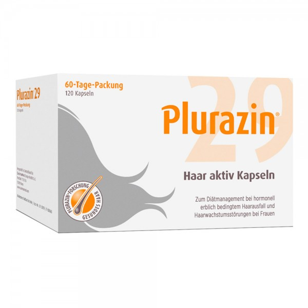 Plurazin 29 - 120 Sück