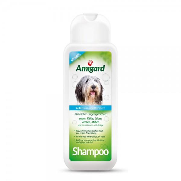 Amigard Shampoo - 250 ml