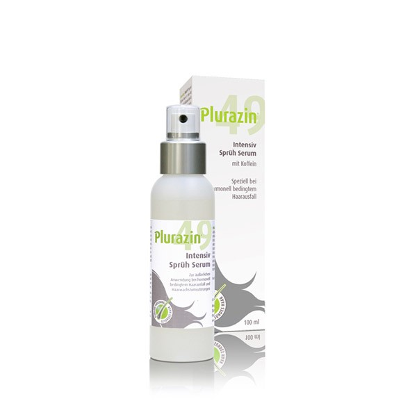Plurazin 49 - Repair Sprüh Serum 100 ml