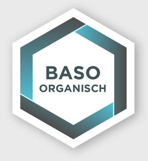 Baso-Organisch Siegel
