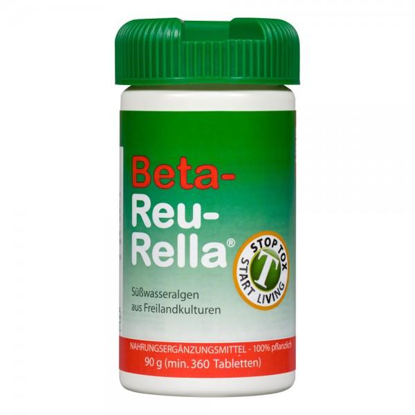 Beta-Reu-Rella Bio - 360 Tabletten 90 g