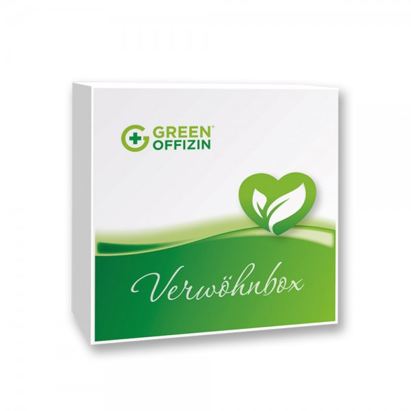 "Green Offizin - Verwöhnbox ""Winter-Edition"""