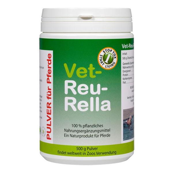 Vet-Reu-Rella Pulver - 500 g
