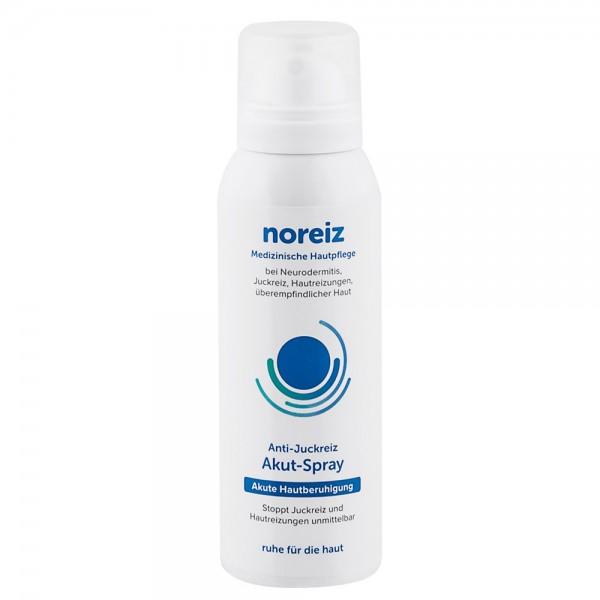 noreiz Anti-Juckreiz Akut Spray - 100 ml