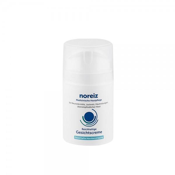 noreiz Reichhaltige Gesichtscreme - 50 ml