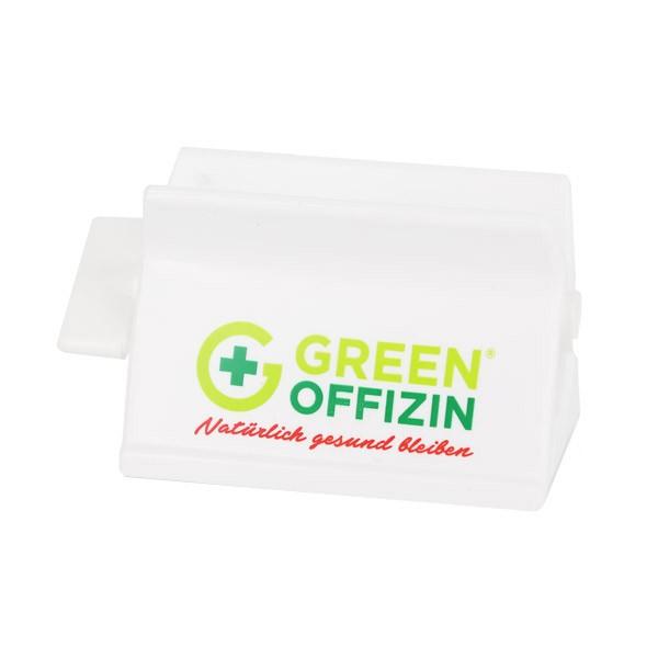 Green Offizin - Tuben-Entleerer