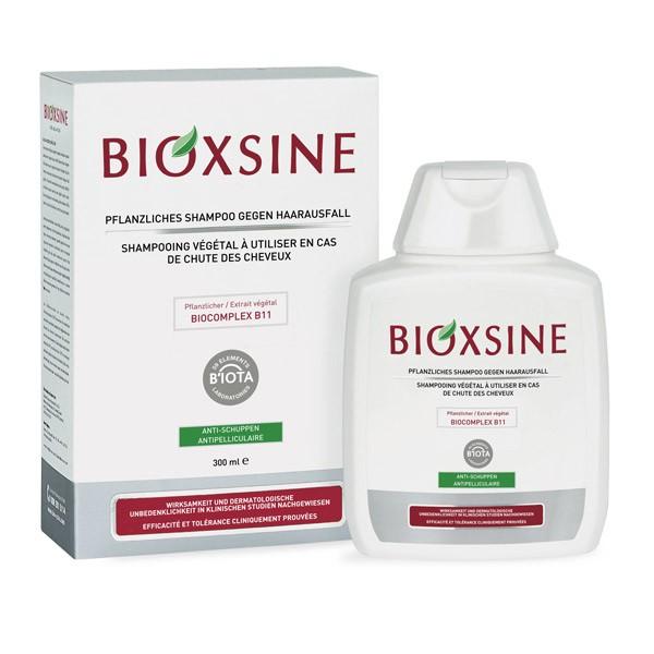 Bioxsine Dermagen Shampoo AS (gegen Schuppen) - 300 ml