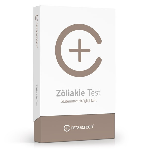 cerascreen - Zöliakie Test