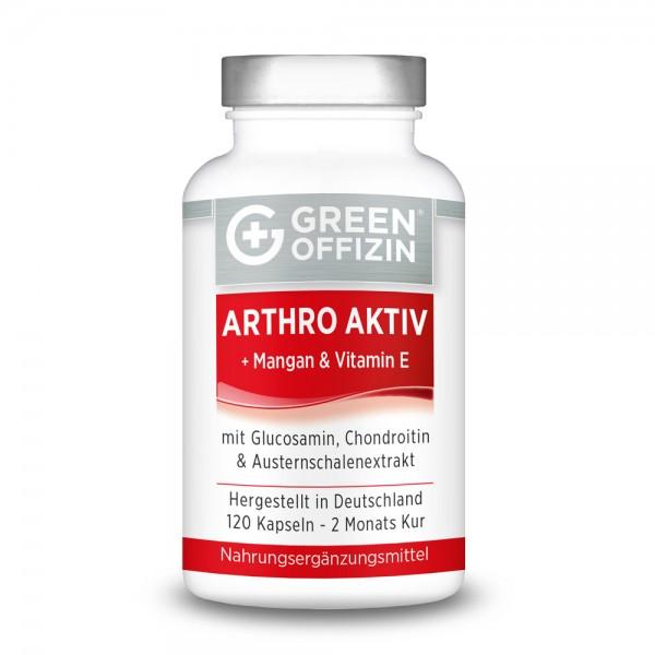 Green Offizin Arthro aktiv